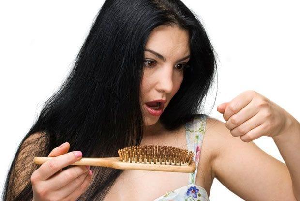 L'alopecia nelle donne aumenta ogni anno
